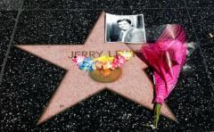 Falleció el legendario comediante Jerry Lewis