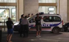 Fiscalía francesa apunta a problemas psiquiátricos atropellos en Marsella