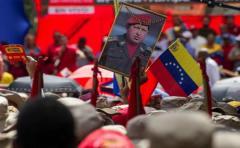 """Luis Díaz: """"Venezuela está secuestrada por el gobierno de Maduro"""""""