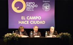 """Expo Prado 2017, """"el campo hace al Uruguay"""""""
