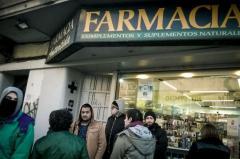Continuan buscando equilibrio entre ley de marihuana y normas bancarias