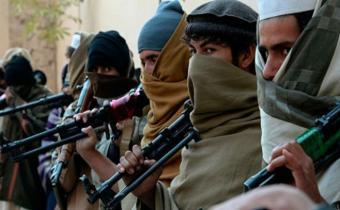 Talibanes dicen que Afganistán será cementerio de EE.UU