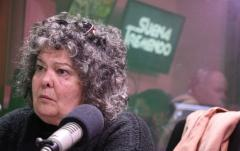 Presidenta de Fenapes dice que Vázquez está mal asesorado y se solidariza con Celsa Puente