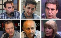 Elección de horas: Fenapes se impuso a idea respaldada por políticos y técnicos