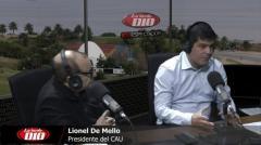 """Lionel de Mello: """"Si nos preparamos y hacemos campamentos de entrenamiento, podemos ser competitivos""""."""