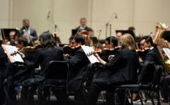 Piero Gamba dirigirá la Orquesta Nacional en gala de fin de año