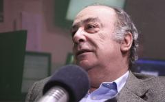"""Gonzalo Fernández: """"Los militares querían inventar algo contra Seregni y lo hicieron"""""""