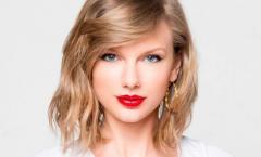 """Taylor Swift publicará en noviembre su nuevo disco, """"Reputation"""""""