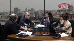 """Eduardo """"Pitufo� Lombardo: """"Músicos Ambulantes� se presenta el 30 de agosto en el Solís"""