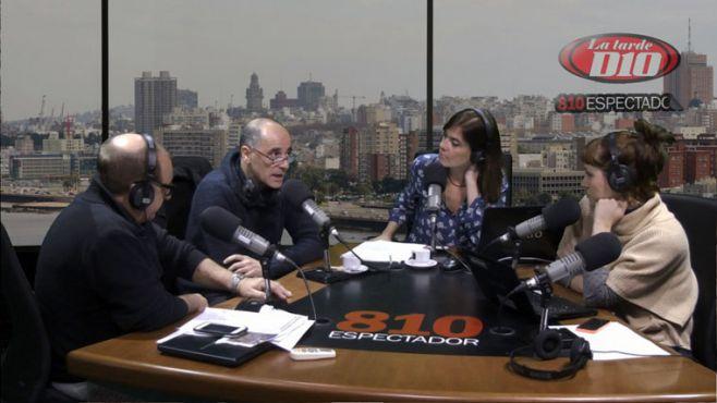 """Eduardo """"Pitufo"""" Lombardo: """"Músicos Ambulantes"""" se presenta el 30 de agosto en el Solís"""