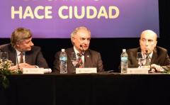 Expo Prado: Aguerre, Nin Novoa y Astori se reunirán con ARU