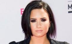 Demi Lovato editará el 29 de septiembre su nuevo álbum