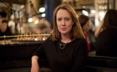 """Paula Hawkins: No hay una fórmula mágica para escribir un """"best seller"""""""