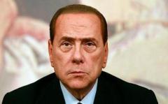 Sorrentino graba en Roma su película sobre Silvio Berlusconi