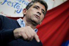 Sendic aseguró que continuará hasta el último día de la administración Vázquez
