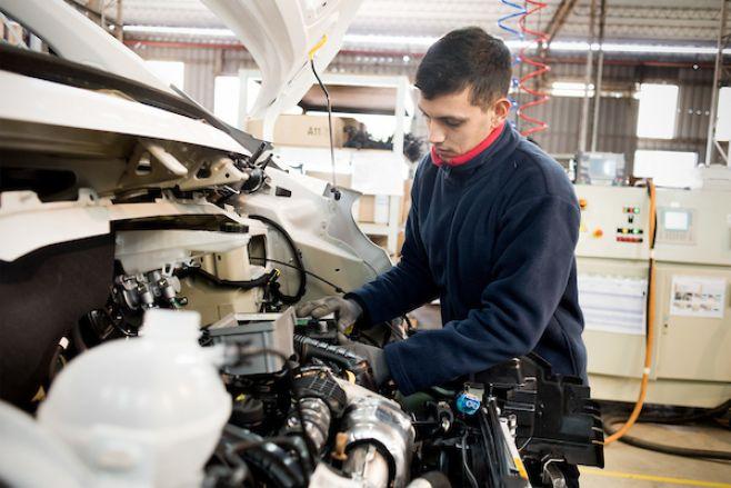 El sector automotriz vuelve a crecer pese al proteccionismo regional
