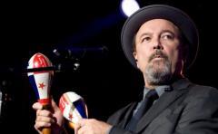 """Rubén Blades: """"Hay que tener cuidado con lo que votamos"""""""