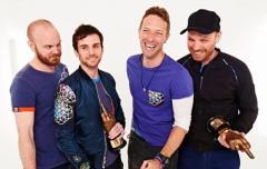 """Coldplay compone """"Houston"""" en honor a los afectados por Harvey"""