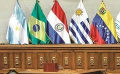 Paraguay quiere ser el centro de negocios regional cuando presida el Mercosur