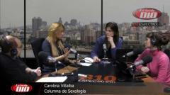 """Carolina Villalba: """"Los celos dañan la autoestima, la confianza y la seguridad�"""