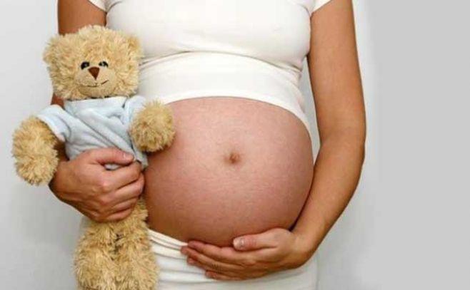 Embarazo adolescente bajó en los últimos dos años