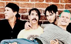 "Red Hot Chili Peppers planea un ""gran concierto"" en Cuba"