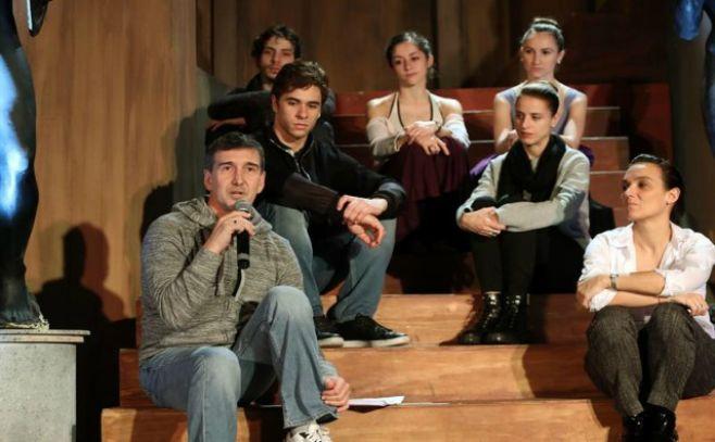 Julio Bocca renuncia a la dirección del Ballet de Uruguay