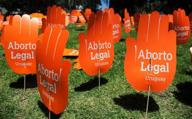 Cantidad de abortos legales aumentó 3,8% en 2016