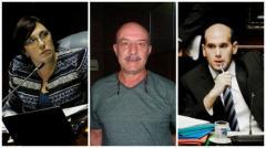 Lema reclamó responsabilidad de Muñiz en caso Toriani