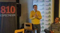 Soja: con nuevas tecnologías, el objetivo es alcanzar como piso los 3.000 Kg/há