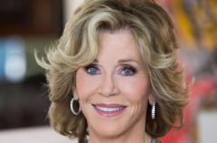 """Jane Fonda: """"No niego que he tenido fantasías"""" con Robert Redford"""
