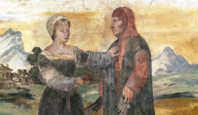 Lo que me costó el amor de Petrarca