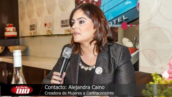"""Caíno – """"Mujeres a Contracorriente"""": Los desafíos de las mujeres emprendedoras de hoy"""
