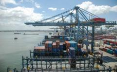 Exportación de bienes por más de 6.000 millones de dólares