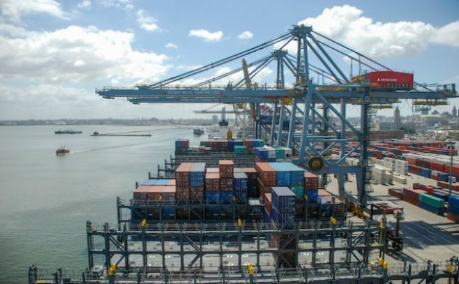 Las exportaciones uruguayas aumentaron un 6,7 % en agosto