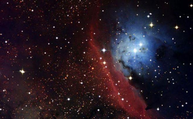Gliese 710: la estrella que causará la mayor perturbación gravitatoria de la historia