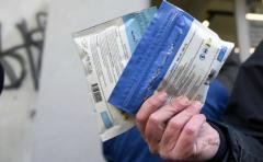 """Dueño de farmacia Pitágoras: bloqueo bancario fue """"una especie de calvario�"""