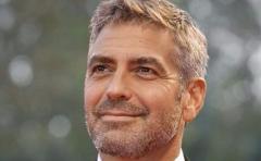 Clooney: Es el momento de mayor crispación en mi país pero lo superaremos
