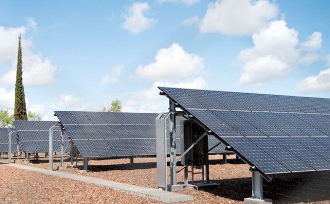 Solaria habilitada para instalar una segunda planta solar en Uruguay