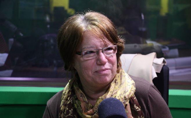 Mónica Xavier, senadora frenteamplista. Foto: Julieta Añon/ El Espectador