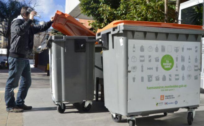 Dónde Reciclo Uruguay: la APP que quiere cambiar hábitos en Montevideo