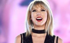 """Taylor Swift arrebata a """"Despacito"""" su récord histórico en EE.UU."""