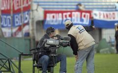 Fútbol y televisión