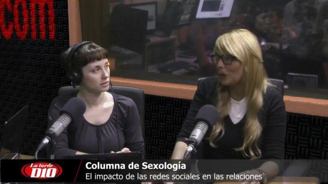 """Carolina Villalba: """"El uso de las computadoras y celulares afecta el contacto entre las personas"""""""
