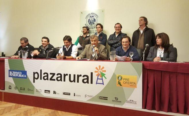 """Con un mercado """"muy demandado"""", Plazarural realiza su remate 185 este jueves"""