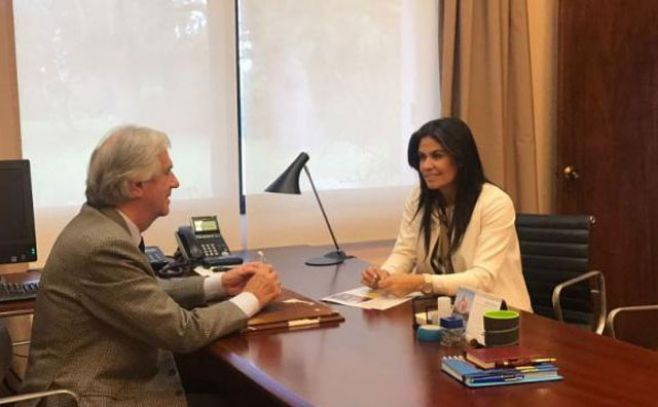 Proponen al presidente Tabaré Vázquez combatir la pasta base y drogas sintéticas