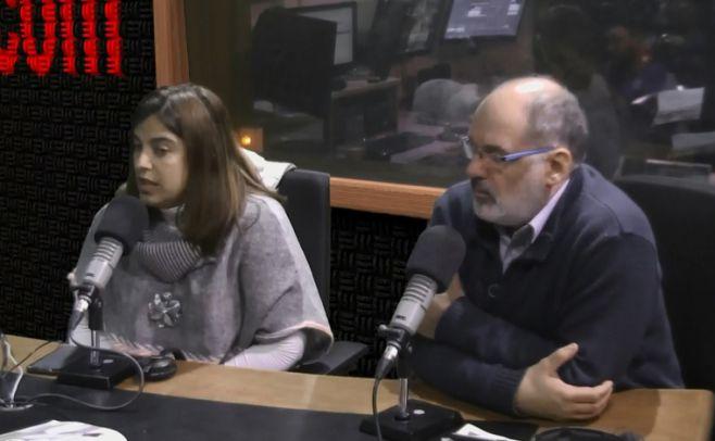 """Mariana Pomiés: """"La gente no entiende por qué se pierden puestos de trabajo"""""""