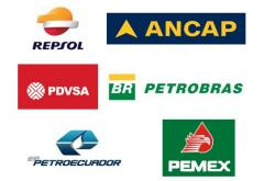 Ránking Latinoamericano de Pérdidas Petroleras Per Cápita