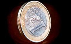 El euro se fortalece