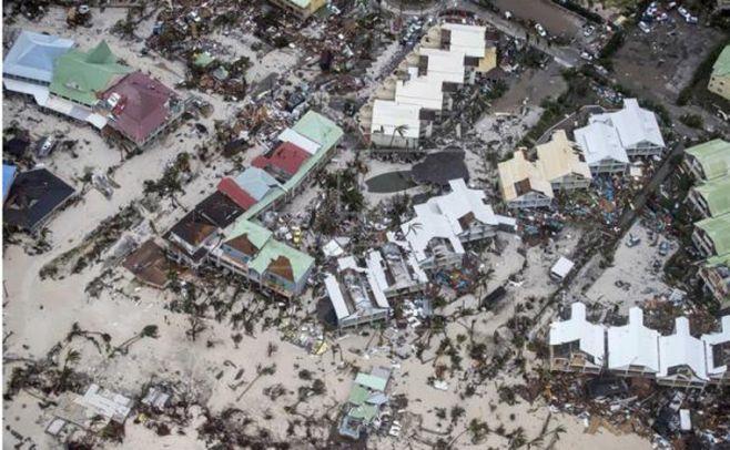 Hay diez uruguayos en la zona de alerta en Cuba por huracán Irma
